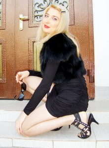 Тамара Палий 2011 год