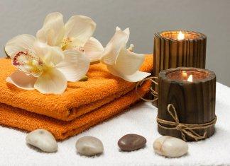 Что может дать вам эротический массаж