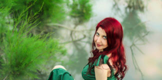 Тамара Палий-Автор проекта Матриархат Light