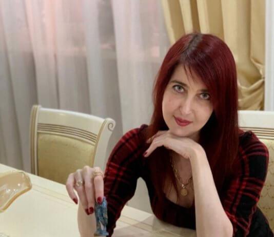 тамара палий, женский пикап