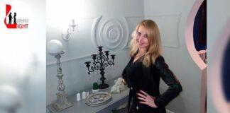 Тамара Палий: я женщина агрессивная и ненасытная